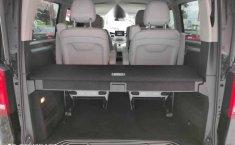 Mercedes-Benz Clase V 2018 Avantgarde 6 pasajeros-8