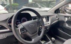 Hyundai Accent 2019 4p GL L4/1.6 Man-1