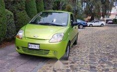 Bonito Chevrolet matiz-2