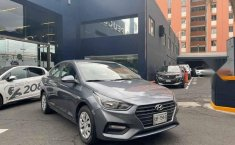 Hyundai Accent 2019 4p GL L4/1.6 Man-0