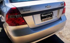 Chevrolet Aveo Automático 2013 - Excelentes Condiciones-1