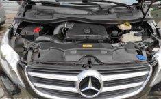 Mercedes-Benz Clase V 2018 Avantgarde 6 pasajeros-6
