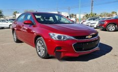 Chevrolet Cavalier 2019 1.5 Premier Piel At-3