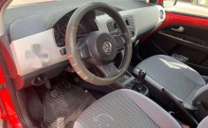 Volkswagen MOVE UP! RINES AIRE ABS T/P20 URGE-1