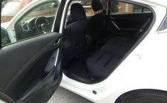 Mazda 6 I SPORT 2014, Blanco Aperlado Brillante, 4 puertas Automático, Impecable x Garantía extendida-1