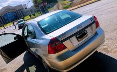 Chevrolet Aveo Automático 2013 - Excelentes Condiciones-0