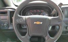 Chevrolet Silverado 2018 2p LS Cab Regular V8/5.3-1