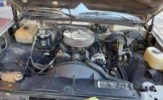 Camioneta Chevrolet Silverado 1989-0