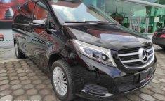 Mercedes-Benz Clase V 2018 Avantgarde 6 pasajeros-4