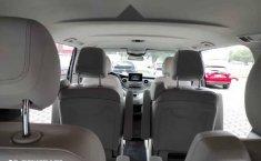 Mercedes-Benz Clase V 2018 Avantgarde 6 pasajeros-3