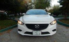 Mazda 6 I SPORT 2014, Blanco Aperlado Brillante, 4 puertas Automático, Impecable x Garantía extendida-0