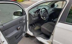 Chevrolet Aveo LT Paq F 2016-0