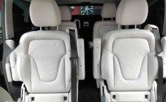 Mercedes-Benz Clase V 2018 Avantgarde 6 pasajeros-2