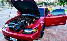 Flamante Ford Mustang GT-3