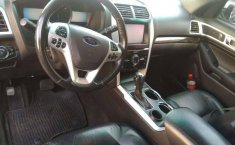 Ford Explorer 2013 Limited impecable todo original-3