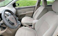 Nissan Sentra 2010 Emotion Automatico -10