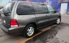 Ford Freestar 2006-1