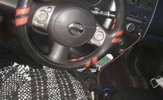 Nissan Versa 2013 std advance todo eléctrico-1