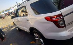 Ford Explorer 2013 Limited impecable todo original-2