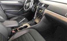 Volkswagen Passat 2016 4p Highline L5/2.5 Aut-1