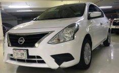 Nissan Versa 2017 1.6 Sense Mt-2