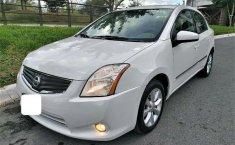 Nissan Sentra 2010 Emotion Automatico -9