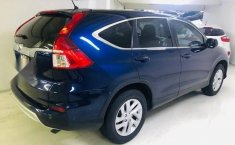 Honda CR-V 2015 2.4 I-style At-2