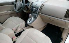 Nissan Sentra 2010 Emotion Automatico -8