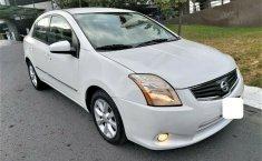 Nissan Sentra 2010 Emotion Automatico -6