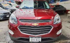 Chevrolet Equinox-46