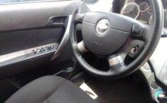 Chevrolet Aveo LT 2017 -2