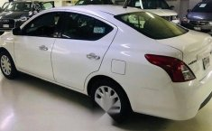 Nissan Versa 2017 1.6 Sense Mt-1