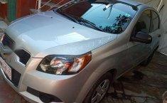 Chevrolet Aveo 2013-0