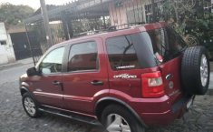Ford Ecosport 2006 electrica-0