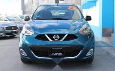 Nissan March 2017 1.6 Sr Navi Mt-1