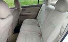 Nissan Sentra 2010 Emotion Automatico -5