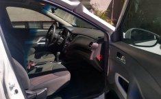 Chevrolet Aveo 2019 automático seminuevo-1