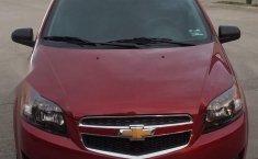 Vendo mi hermoso Chevrolet Aveo LT-1