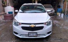 Chevrolet Aveo 2019 automático seminuevo-0