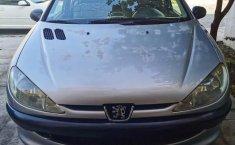 Peugeot 206 2006-0