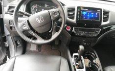 Honda Pilot Touring-4