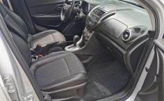 Chevrolet Trax lt automática 2016 único dueño impecable-2