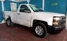 Chevrolet Silverado-9