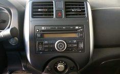 Nissan Versa Advance-2