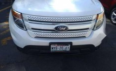 Ford Explorer 2013 Limited impecable todo original-1