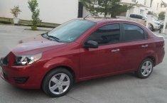 Vendo mi hermoso Chevrolet Aveo LT-0