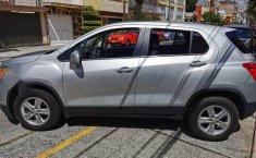 Chevrolet Trax lt automática 2016 único dueño impecable-1