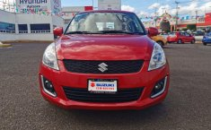 Suzuki Swift-1