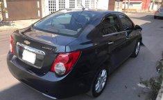 Chevrolet Sonic LTZ 2013-1