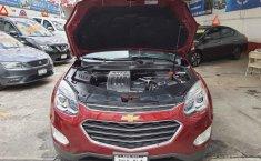 Chevrolet Equinox-5